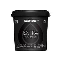 ELEMENT PRO EXTRA, база C 9,4 л Фасадна фарба матова