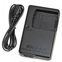 Зарядное устройство для фотоаппарата Nikon MH-63 MH63  для аккумуляторов  EN-EL10 Nikon Coolpix  S60, S80, S20
