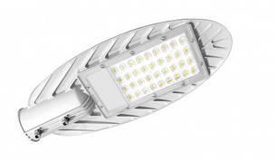 LED фонарь уличный VIDEX 30W 5000K 220V (VL-SLe-305W)