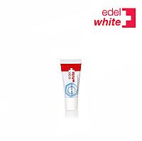 """Зубна паста Edel+White  """"Активная защита десен"""", 12 мл"""