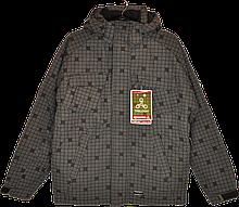 Мужская зимняя горно-лыжная термо-куртка Ripzone