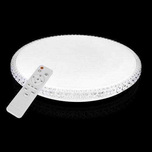 Светильник светодиодный Biom SMART SML-R08-50 3000-6000K 50Вт с д/у