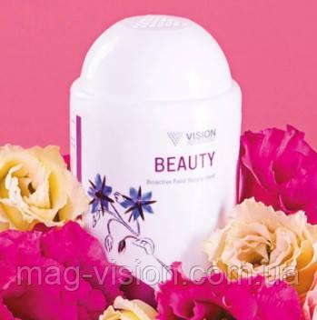 Бьюти VISION - витамины для кожи, волос, ногтей