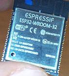 ESP32 ESP-WROOM-32 IOT WiFi Wlan, BLUETOOTH модуль, фото 2