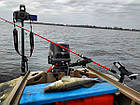 Спиннинг Metsui Reflex 902H 2.74m 10-42g Ex-Fast, фото 8