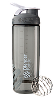 BlenderBottle SportMixer Promo Sleek 820 ml Grey (Original)