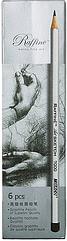 Набір графітних олівців Marco