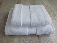 Набор махровых полотенец Hugo Boss 50×90 + 70×130 см