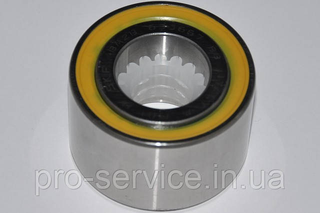 Підшипник SKF BA2B 633667 для прально-сушильних машин Bosch, Siemens
