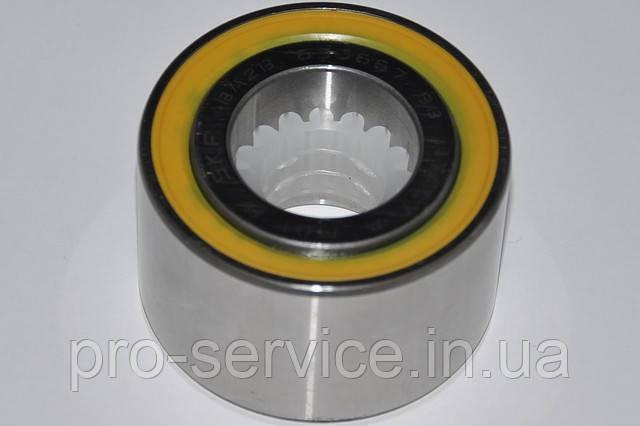 Подшипник SKF BA2B 633667 для стирально-сушильных машин Bosch, Siemens