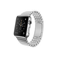 Ремешок Link Bracelet для Apple Watch 40 mm Silver (89567), фото 1