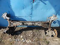 Балка задняя (Седан) Renault Megane II 03-06 (Рено Меган 2), 7701475283