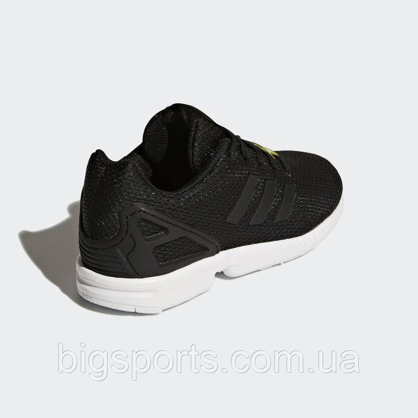 new products b7c0f 1ffbc Кроссовки дет. Adidas ZX Flux J (арт. M21294)