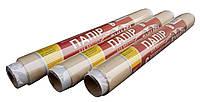 Бумага для выпекания коричневая Vivat 6м