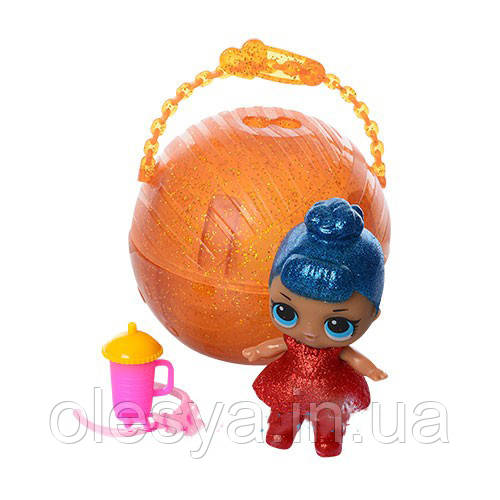 Кукла сюрприз LOL в шарике реплика - Отличный подарок девочке