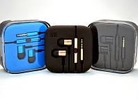 Наушники вакуумные Xiaomi с микрофоном, наушники с микрофоном, наушники для телефона