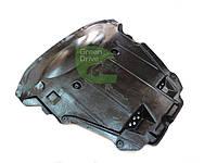 Защита двигателя и КПП Nissan Leaf (Ниссан Лиф) (стеклопластик)