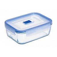 Емкость для пищи 1220мл Luminarc Pure Box Active L8773