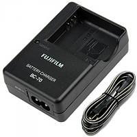 Зарядное устройство для фотоаппарата Fujifilm BC-70 BC-70 для аккумулятора NP-70 зарядка