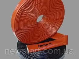 Огнезащита для шлангов и кабелей 22 мм.