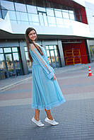 Женское летнее платье Александра