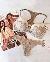 Комплект белья Victoria's Secret  34 С