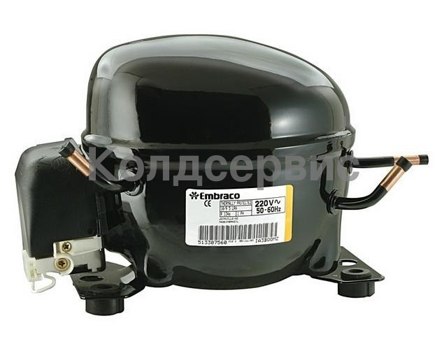 Embraco Aspera NEK2150GK (CSIR) Компрессорхолодильный [R404a]