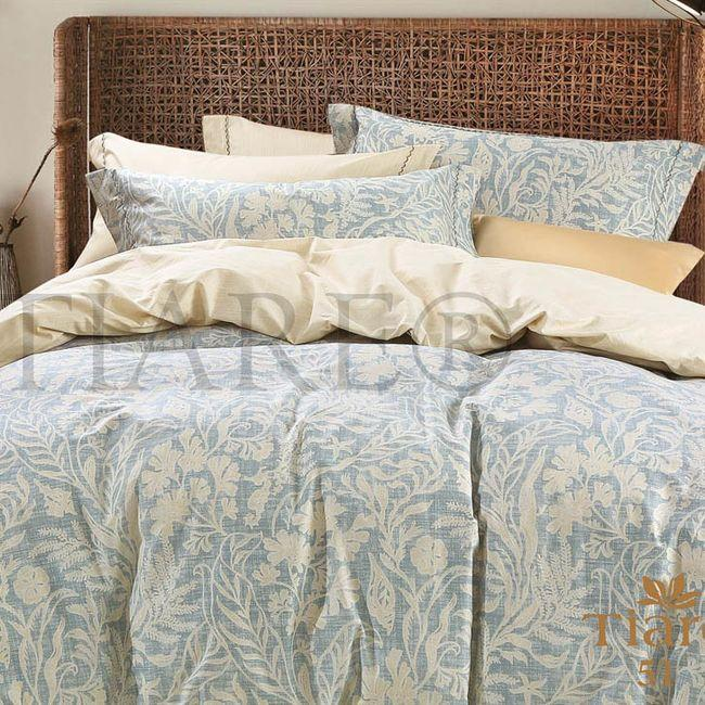 Комплект постельного белья Вилюта Tiare сатин люкс 51 евро
