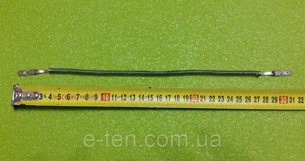 Спираль универсальная 500W / 220V / L=31см для кварцевых инфракрасных обогревателей    Турция