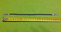 Спираль универсальная 500W / 220V / L=31см для кварцевых инфракрасных обогревателей    Турция, фото 1