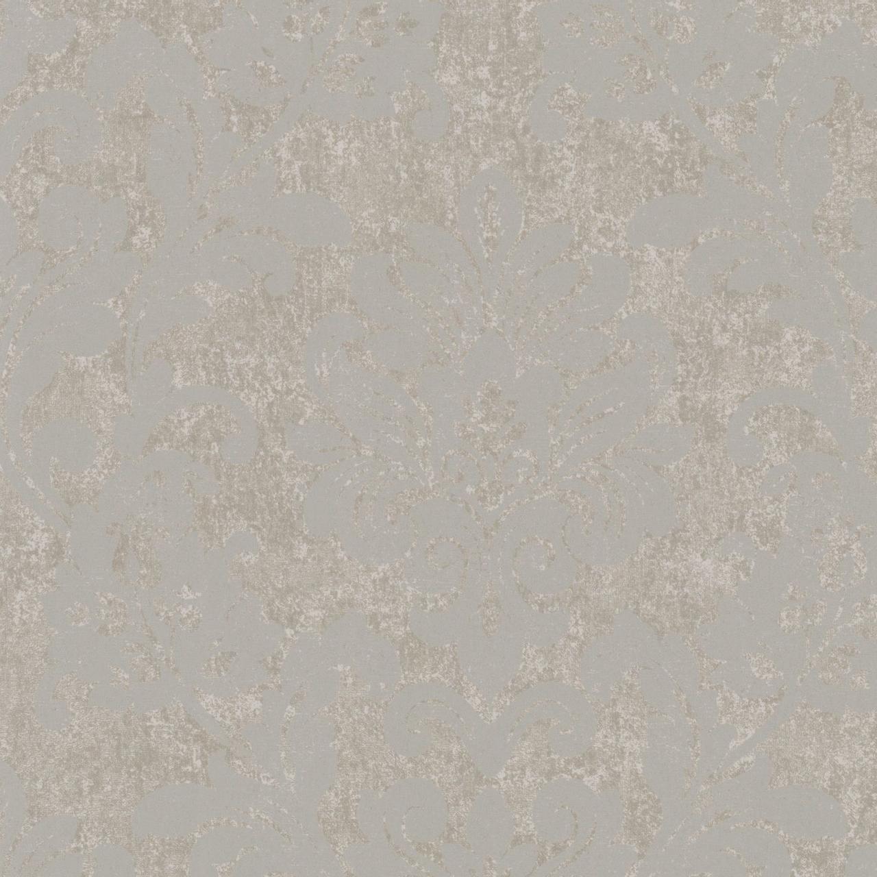 Флизелиновые обои MARBURG PADUA 56150   57301 Серые-Коричневые-Белые-Бежевые, КОД: 166242