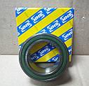 Подшипник компрессора кондиционера Dacia Logan (SNR ACB35X55X20)(высокое качество), фото 2