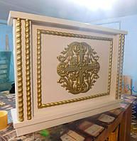 Подставка церковная под выносную икону