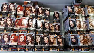 Крем-краска для волос Gloris