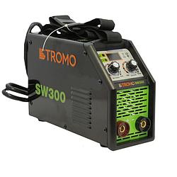 Сварочный инвертор Stromo SW-300 (дисплей)