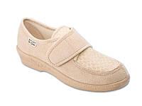Полуботинки диабетические, для проблемных ног женские DrOrto 984 D 011 38