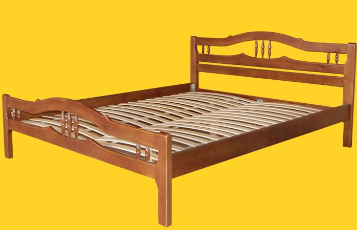 """Двуспальная кровать """"Юлия"""""""