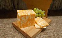 Закваска+фермент для МРАМОРНОГО сыра, фото 1
