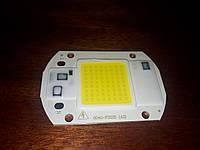 Светодиод 20w 220v 6000K LEd Smart IC светодиодная матрица 20w с драйвером на борту