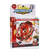 Набор Бейблейд BeyBlade S3 волчек с пусковым устройством Красный, КОД: 122560