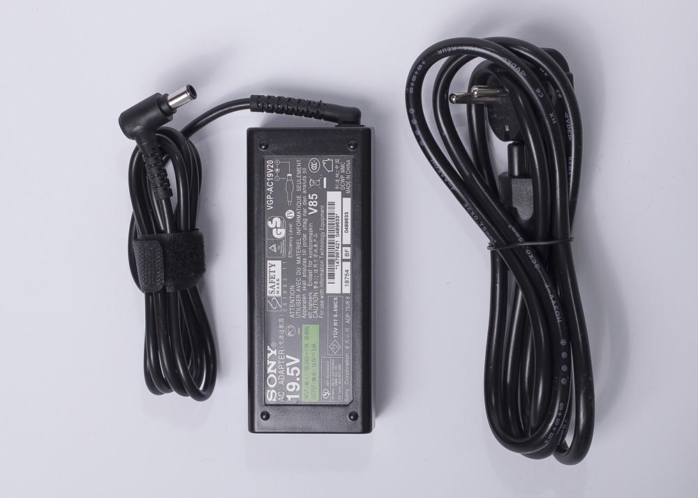 Блок питания для ноутбука Sony VAIO PCG-FX120K  PCG-FX140  PCG-FX150  PCG-FX150K R4966, КОД: 204144