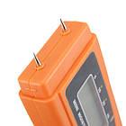Влагомер для дерева Walcom MD-816 Оранжевый mdr0192, КОД: 141539, фото 2