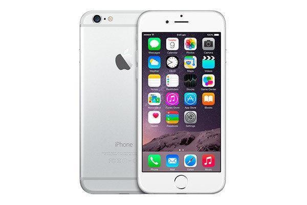 Apple iPhone 6 64GB Refurbished Silver MG4H2 1221268, КОД: 101895