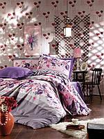 Комплект постельного белья Moorvin Премиум Компаньон Двуспальный 200х240 RTTB150394K, КОД: 144259