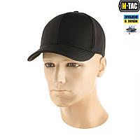 Бейсболка M-Tac Soft Shell Cold Weather Black Size S M 887a29b5d5049