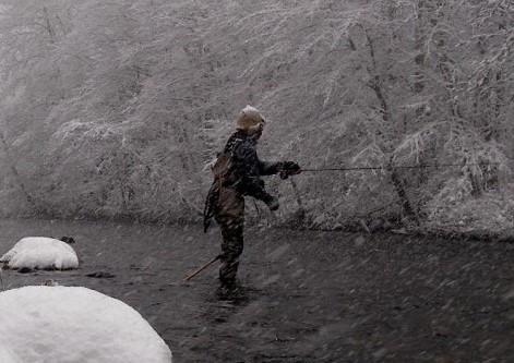 Активность рыбной ловли 4 и 5 марта.
