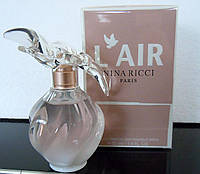 Nina Ricci - L'Air (2011) - Парфюмированная вода 100 мл (тестер) - Редкий аромат, снят с производства, фото 1