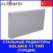 Радиаторы стальные Solaris 11 тип (Турция)