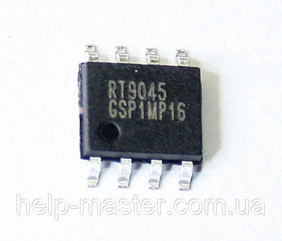 Микросхема RT9045GSP (SOP-8)