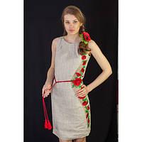 Вышитое платье Румяна | Вишите плаття Румяна